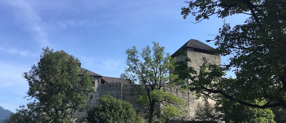 Castlecamp Tourismus Barcamp Kaprun 2016 – Rückblick