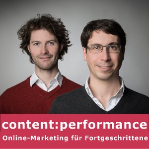 Online Marketing Performance Podcast - Podcast Tipp Empfehlung