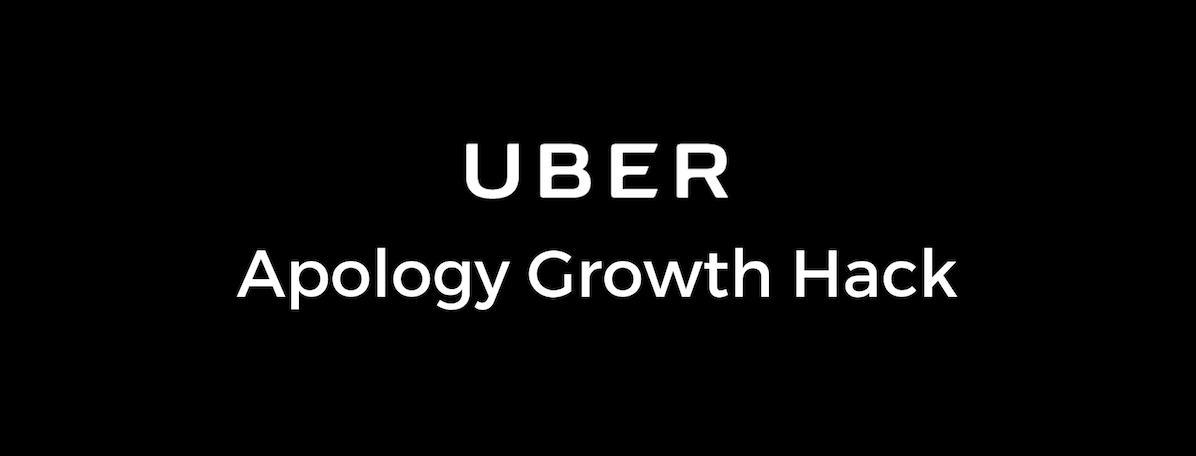 Apology Entschuldigung Growth Hack - freshestweb