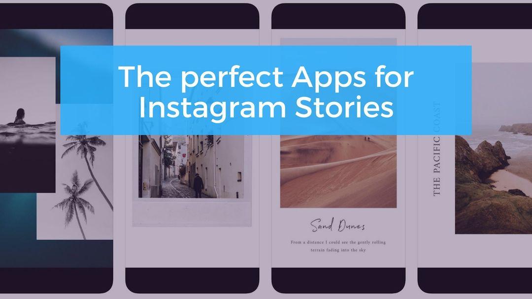 nstagram story tools - freshestweb